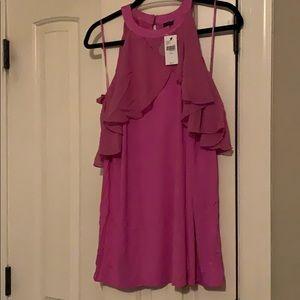 Brand new Lane Bryant sleeveless top
